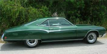1970 Buick Riviera 1970 Buick Riviera 2 Door Coupe 157328