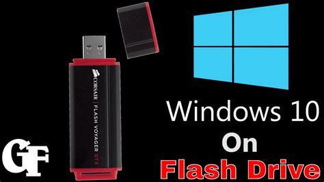 install windows 10 by usb yt 47070 how to install windows 10 on a usb how to get