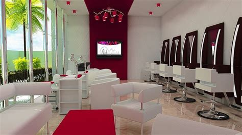 estilos de peluquerias dise 241 os buscar con google ideas - Salones De Peluqueria Modernos