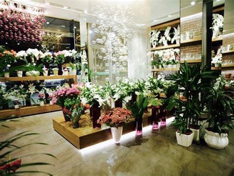 arredamento negozio fiori come arredare un negozio di fiori o piante errori