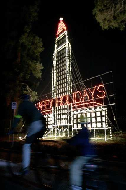 festival of lights los angeles city cancels griffith park s holiday light festival l a