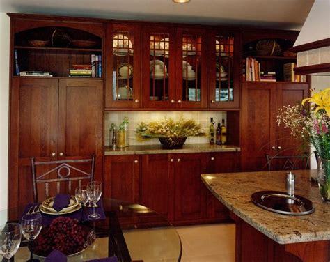 kitchen cabinets photos gallery cherry kitchen cabinets photo gallery