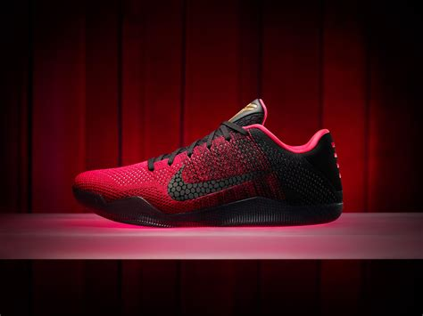 Sepatu Basket Nike Kobe11 Flyknit Low Allstar innovation mastered introducing the 11 nike news