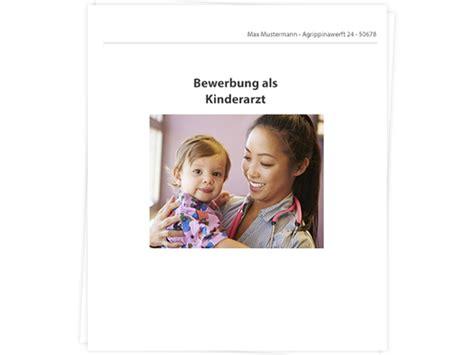Bewerbungsmappe Chefarzt Kinderarzt Bewerbung Tipps Zu Anschreiben Und Lebenslauf