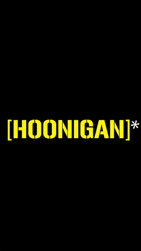 hoonigan wallpaper hoonigan logo hd www pixshark com images galleries