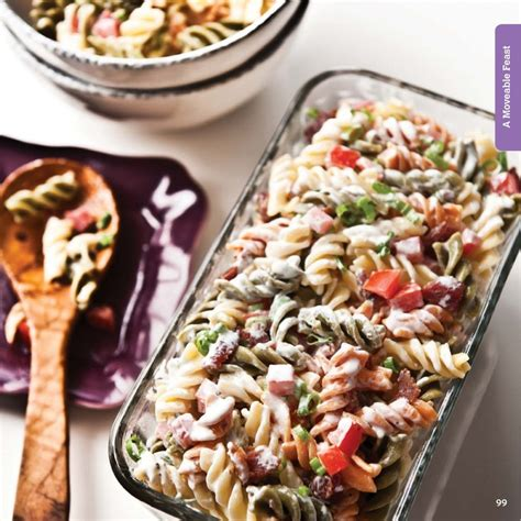 Garden Rotini Pasta Salad by 1000 Images About Salads On Bacon Salads And