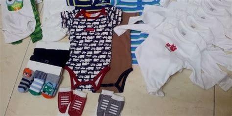 Baju Bayi Yang Baru Lahir 5 tips memilih baju untuk bayi baru lahir katalog ibu