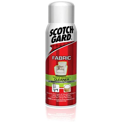 walmart upholstery cleaner scotch gard fabric upholstery cleaner 14 oz walmart com
