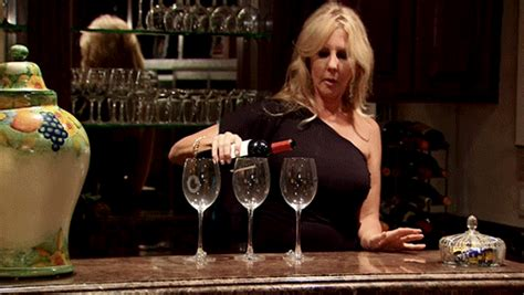 wine birthday gif rock your next party with these awesome drinking games