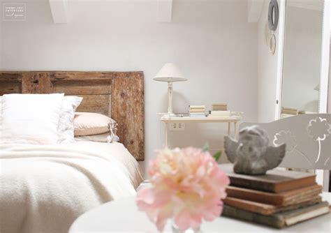 idee testata letto idee per la testata di un letto shabby chic interiors