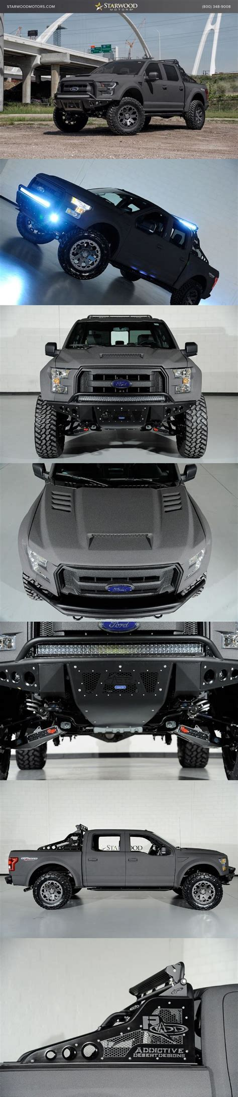 starwood motors f150 ford f 150 raptor a collection of other ideas to try
