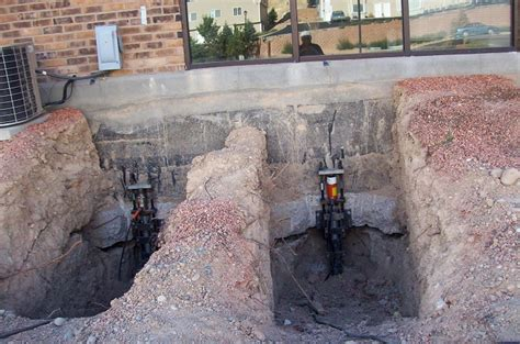 basement waterproofing and a solid foundation are critical