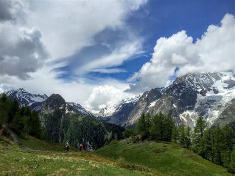 Mont Blanc 6820 3 58 best mont blanc circuit tour du mont blanc trip