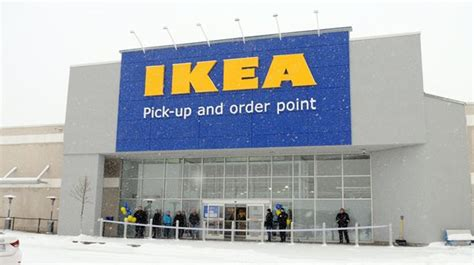 ikea pick up point ikea pickup and order point opens in whitby durhamregion com