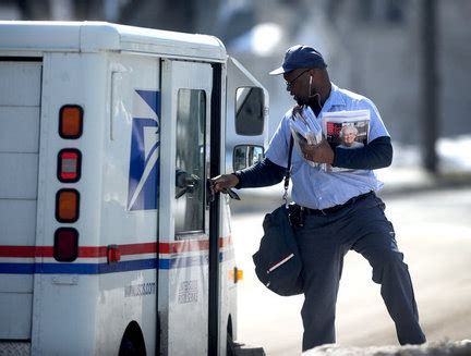 Become A Mail Carrier by Salla Mail Carrier