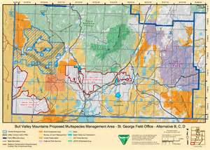 Blm Land Map Utah by County Responds To Blm Draft Resource Plans Wants Comment