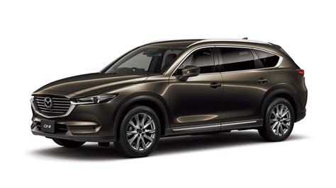 mazda is made by 2021 mazda suv will be made in the u s autoevolution