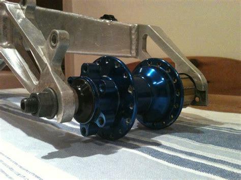 Pro Hub Front 100 X 9mm 135 Rear 32 135 x 9mm to 135 x 12mm hub singletrack magazine