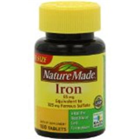 best iron supplements what is the best iron supplement available today