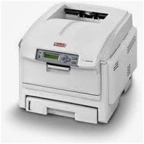 resetting oki printer how to reset drum on oki c5650