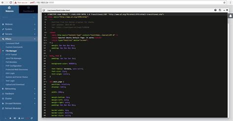 setup ubuntu server as dns how to set up webmin on ubuntu 16 04 lts server