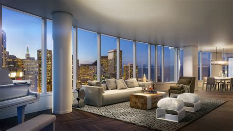 2 Bedroom Suites San Francisco san francisco s most expensive listing 49 million lumina