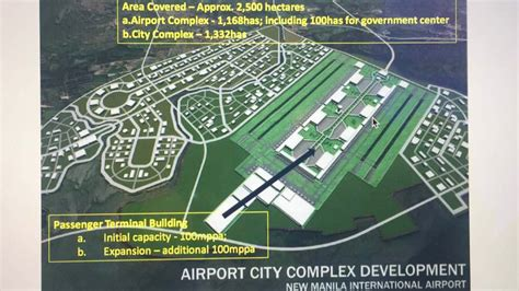 layout artist jobs philippines doj san miguel eye 2 500 hectare airport in bulacan the