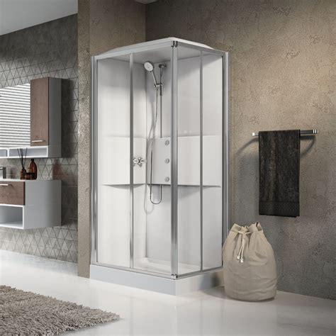 cabina doccia novellini cabine doccia media 2 0 a100x80 novellini