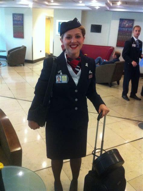 cabin crew uk airways cabin crew stewardess