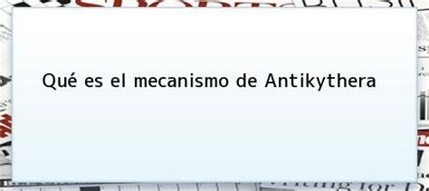 que es doodlebug qu 233 es el mecanismo de antikythera 191 qu 233 es el mecanismo