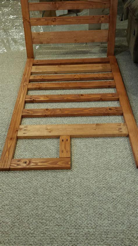 diy pine furniture plans