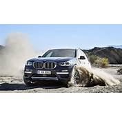 BMW X3 XDrive30i Petrol Launched At Rs 5690 Lakh