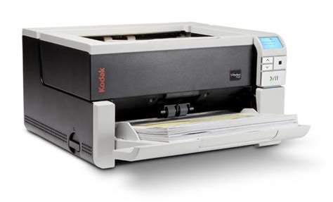 kodak i3200 fast compact and productive a4 a3 document
