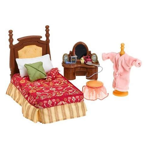 fisher price loving family doll house furniture fisher price loving family dollhouse furniture set parents bedroom