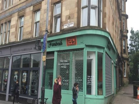 great western auction rooms glasgow shop to rent 537 great western road glasgow g12 8hn
