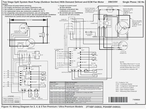 air conditioner parts diagram intertherm heat wiring diagram vehicledata co