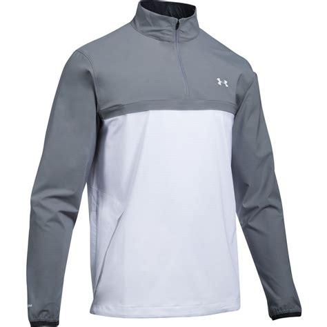 Jaket Zipper 2 From Tribun Padang With armour windstrike 1 2 zip jacket s