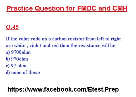 resistor color code test questions resistor color code practice worksheet 28 images mixtures and solutions worksheet davezan