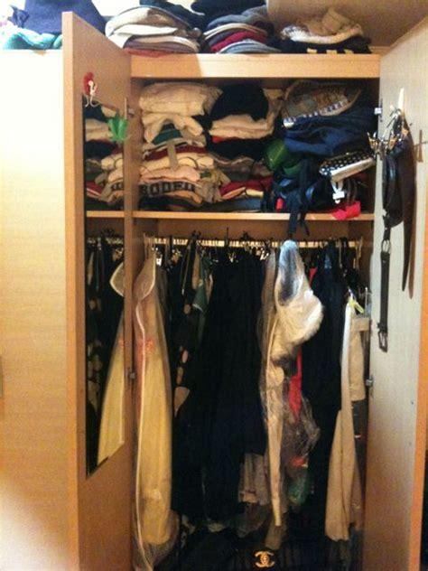 Stuffed Closet 301 moved permanently