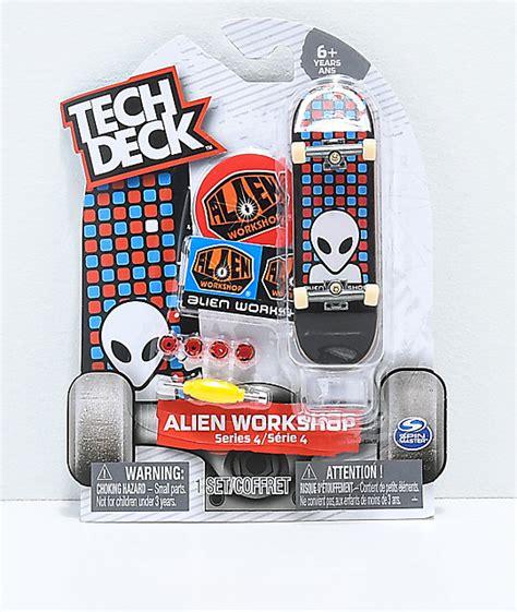 tech deck fingerboards tech deck assorted fingerboards zumiez