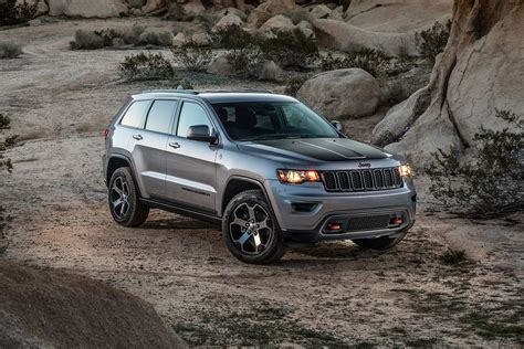2018 jeep grand trailhawk 2018 jeep grand suv pricing for sale edmunds