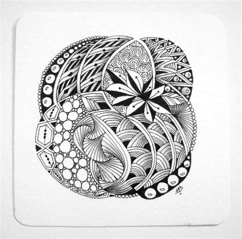 zentangle pattern evoke 1000 images about doodle art on pinterest ux ui