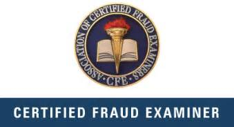 association of certified fraud examiners brand standards cfe