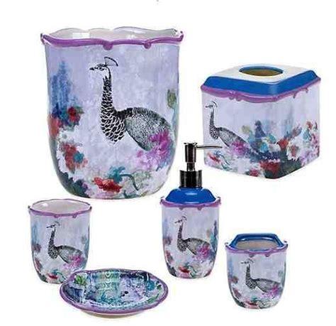 Peacock Bathroom Accessories 1000 Ideas About Peacock Themed Bathroom On