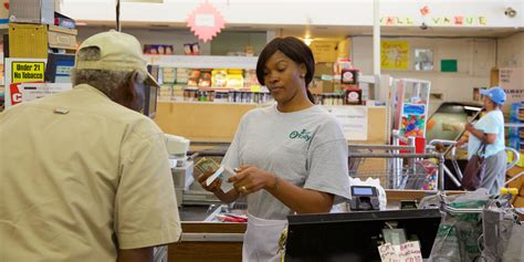 longtime black owned grocery store seeks updates to keep