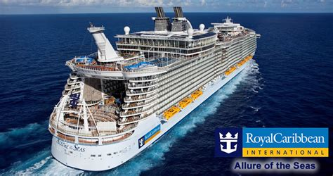 royal caribbean cruises royal caribbean cruise line allure of the seas body