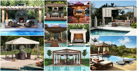 mesmerizing pool gazebo designs     today