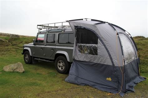 Awning Land by Image Gallery Defender 110 Awning