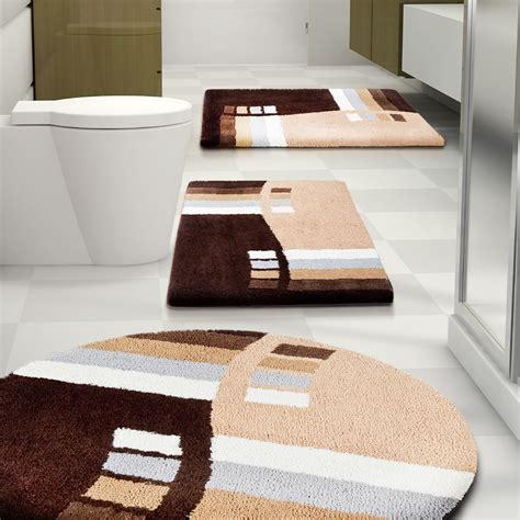 Bathroom Rug Sizes by Bath Mat Rug Felix 5 Sizes Available
