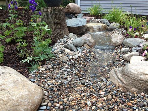 disappearing pondless waterfalls cities minneapolis